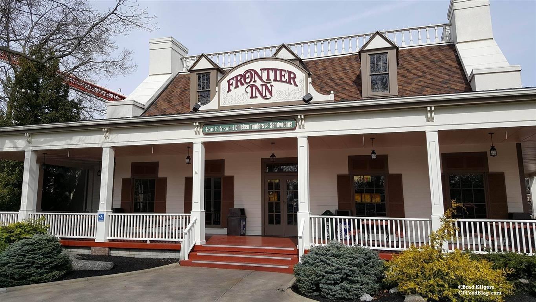 160430 Cedar Point Frontier Inn
