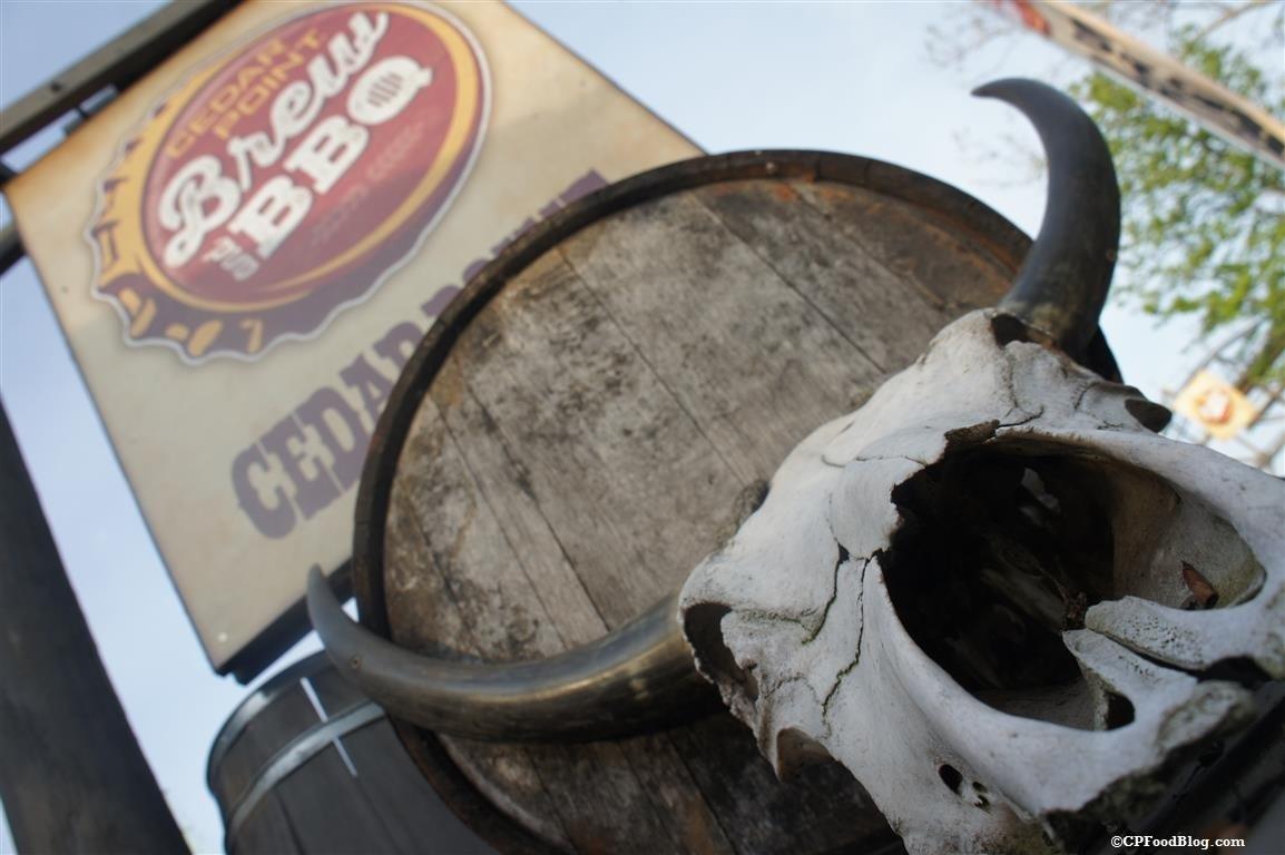 160527 Cedar Point Brew & BBQ