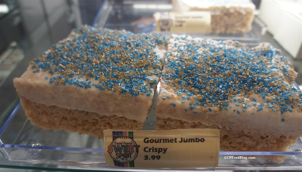 Cedar Point Valravn Signature Food Items Cp Food Blog