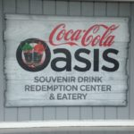 160430 Cedar Point Coke Oasis Sign