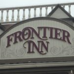 160430 Frontier Inn Sign