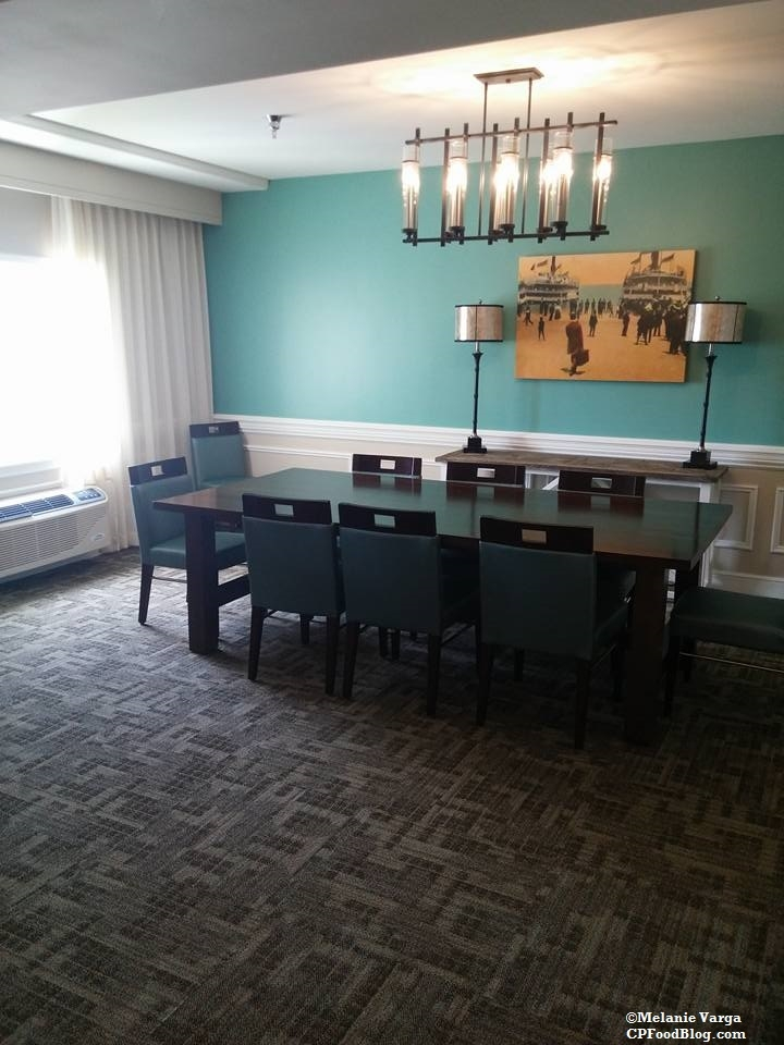 160603 Cedar Point Concierge Suite 2