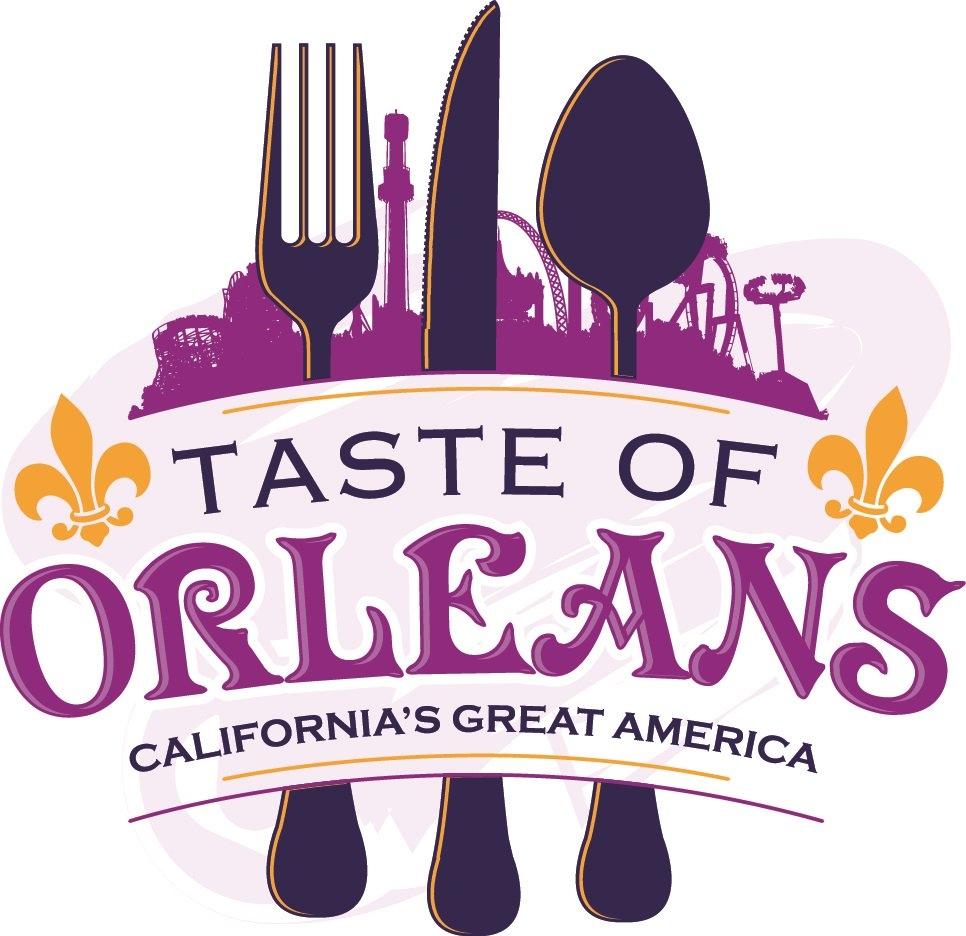 2016 California's Great America Taste of Orleans