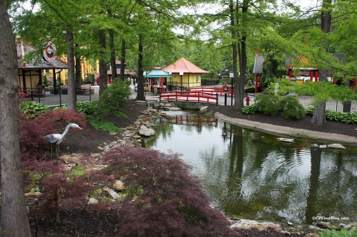 150523 Worlds of Fun Japanese Garden