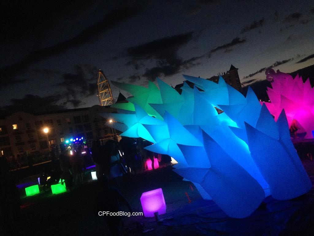 160715 Cedar Point Nights Glow Party