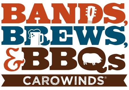 Carowinds Bands, Brews, and BBQ
