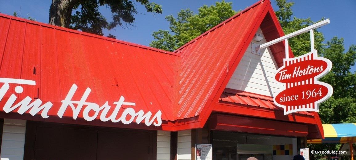 160625 Canada's Wonderland Tim Horton's KidZville