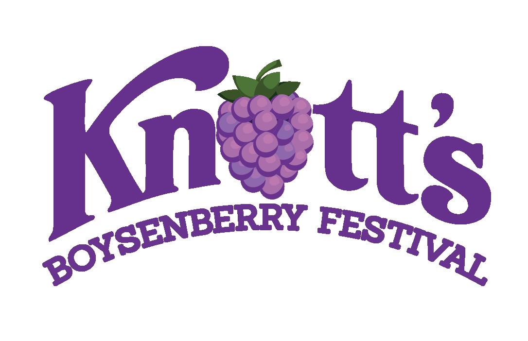 knotts-boysenberry-festival-logo