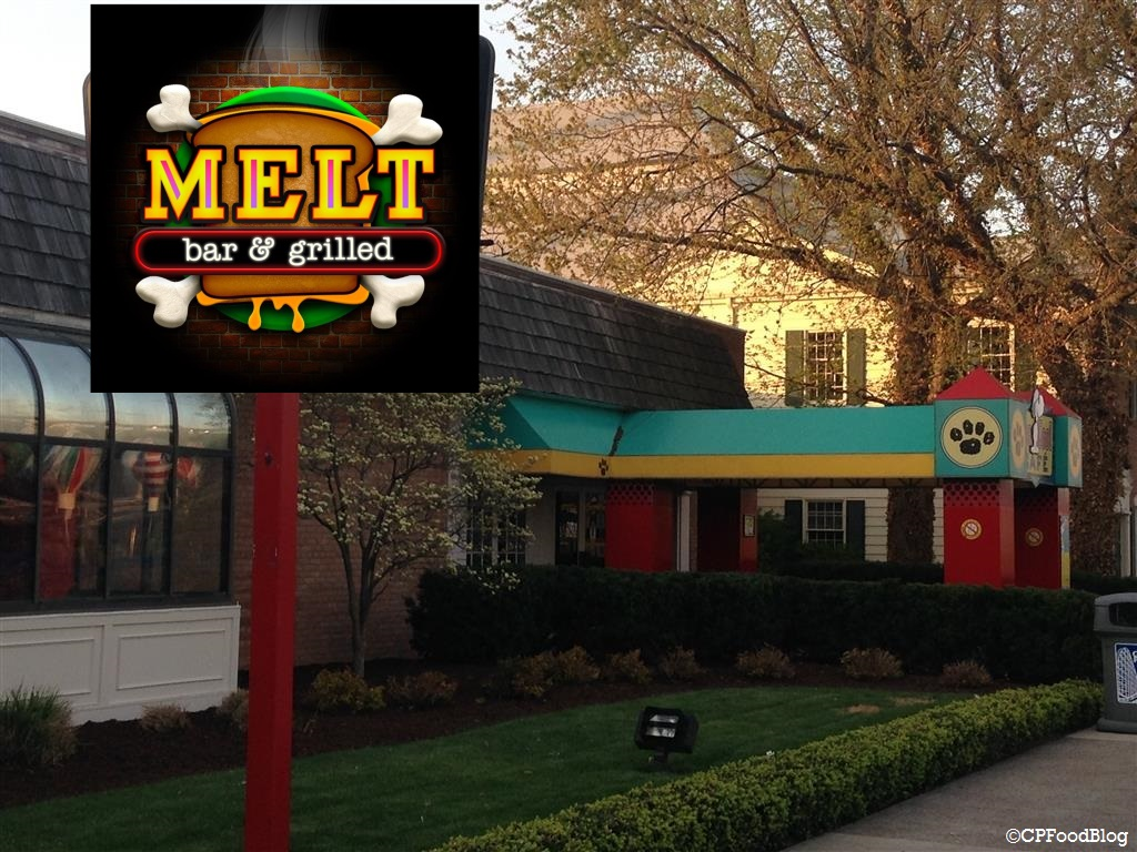 Melt Bar & Grilled Cedar Point