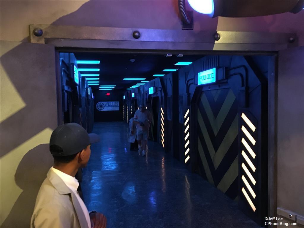 170401 Knotts Berry Farm VR Showdown In Ghost Town 2 ©Jeff Lee
