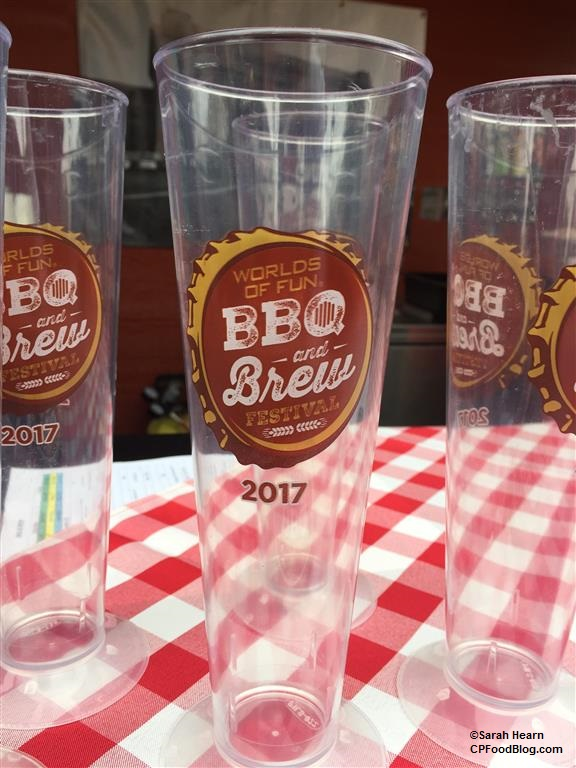 170428 Worlds of Fun Brew & BBQ 1 ©Sarah Hearn