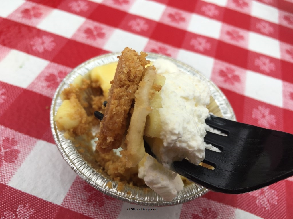170521 Cedar Point Brew BBQ Kansas City Banana Cream Pie 2