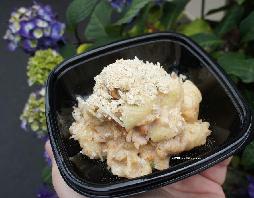 170513 Kings Dominion Taste of Virginia Chesapeake Mac N. Cheese