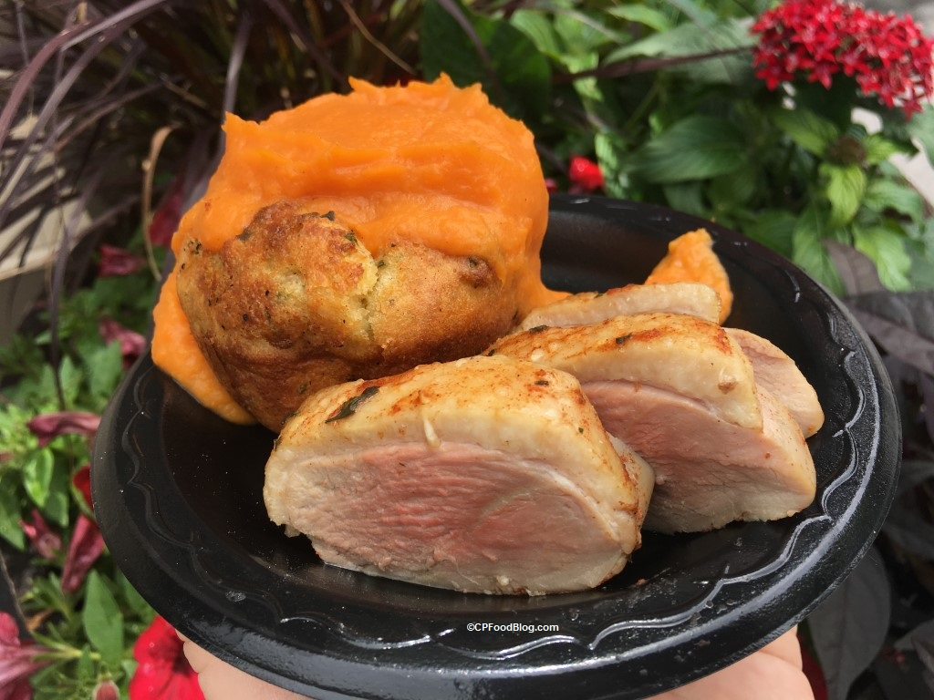 170513 Kings Domnion Taste of Virginia Sweet Potato and Roast Duck Popover