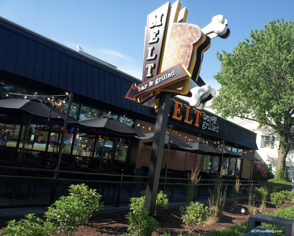 170621 Cedar Point Melt Bar Grilled