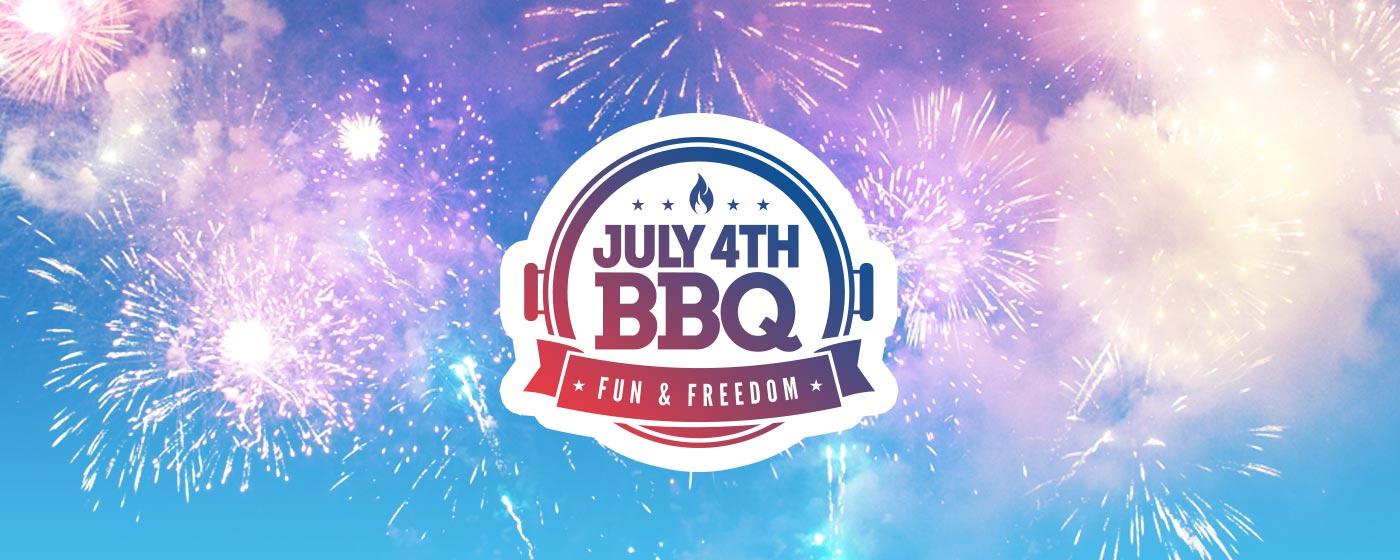 2017 Valleyfair July 4th BBQ