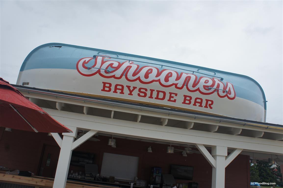 170525 Cedar Point Shores Schooner's Bayside Bar