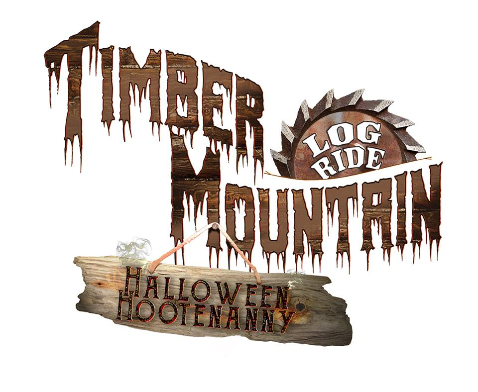 2017 Knott's Scary Farm Timber Mountain Halloween Hootenanny