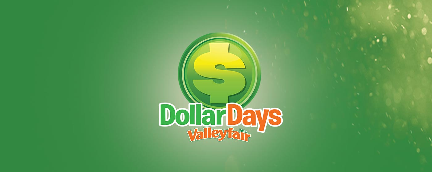 2017 Valleyfair Dollar Days