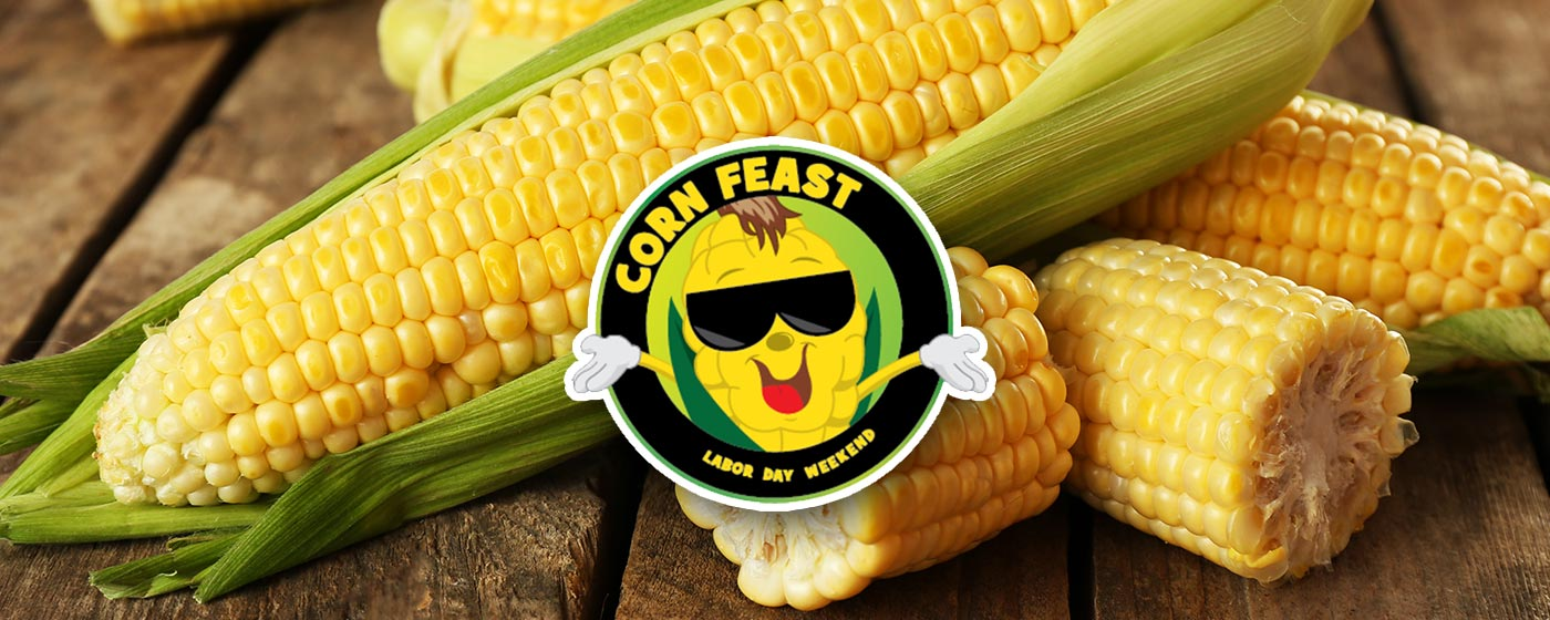 Valleyfair Corn Feast (2017)