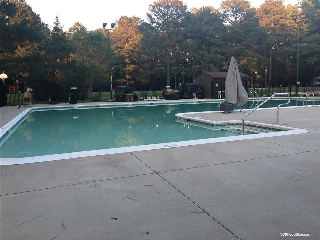 170513 Kings Dominion KOA Pool