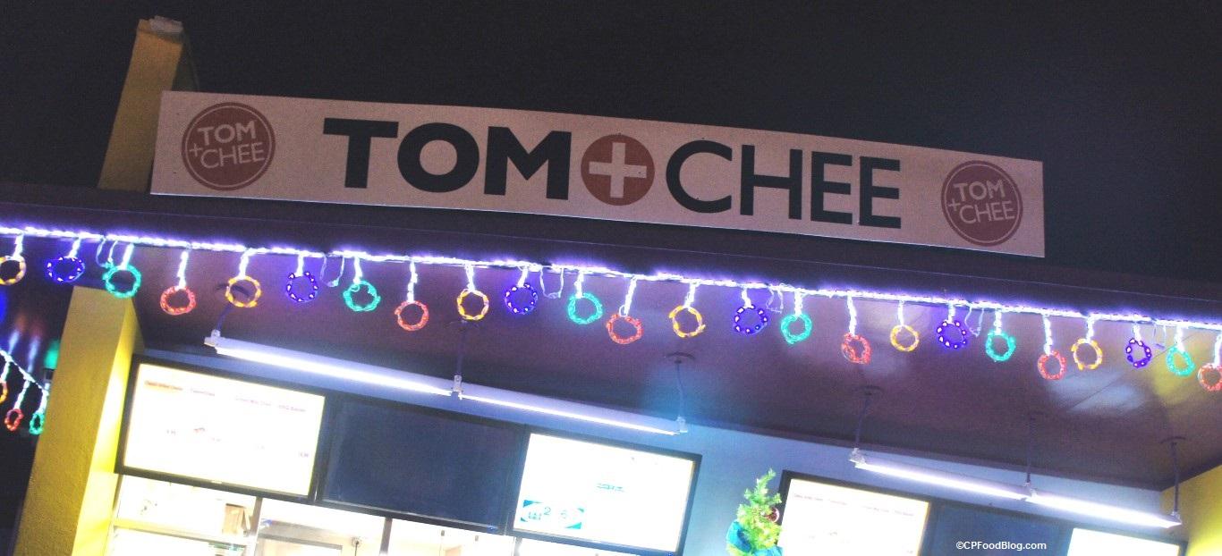 171124 Kings Island Winterfest Tom Chee