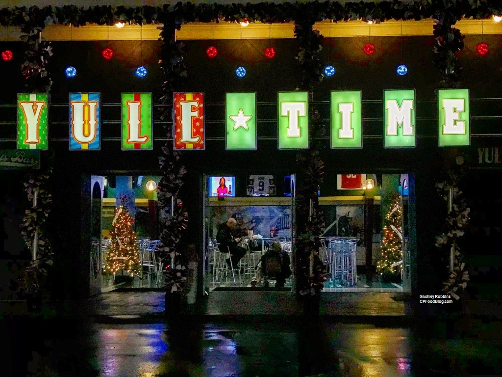 171126 California's Great America Winterfest Yule Time ©Ashley Robbins