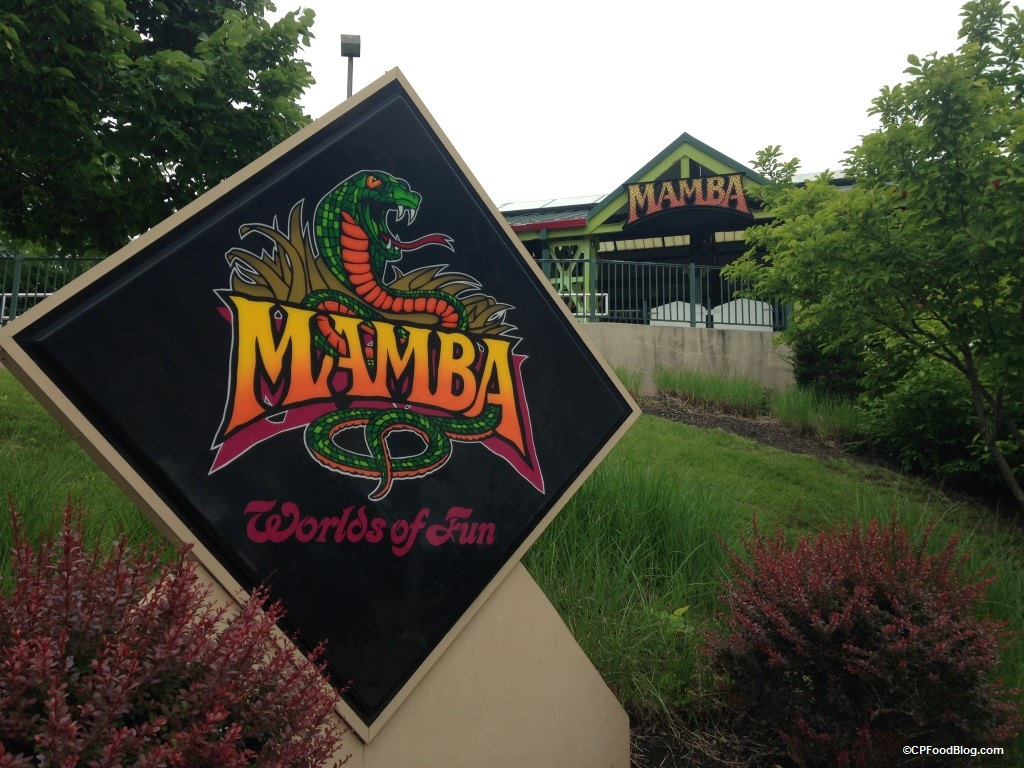 150523 Worlds of Fun Mamba