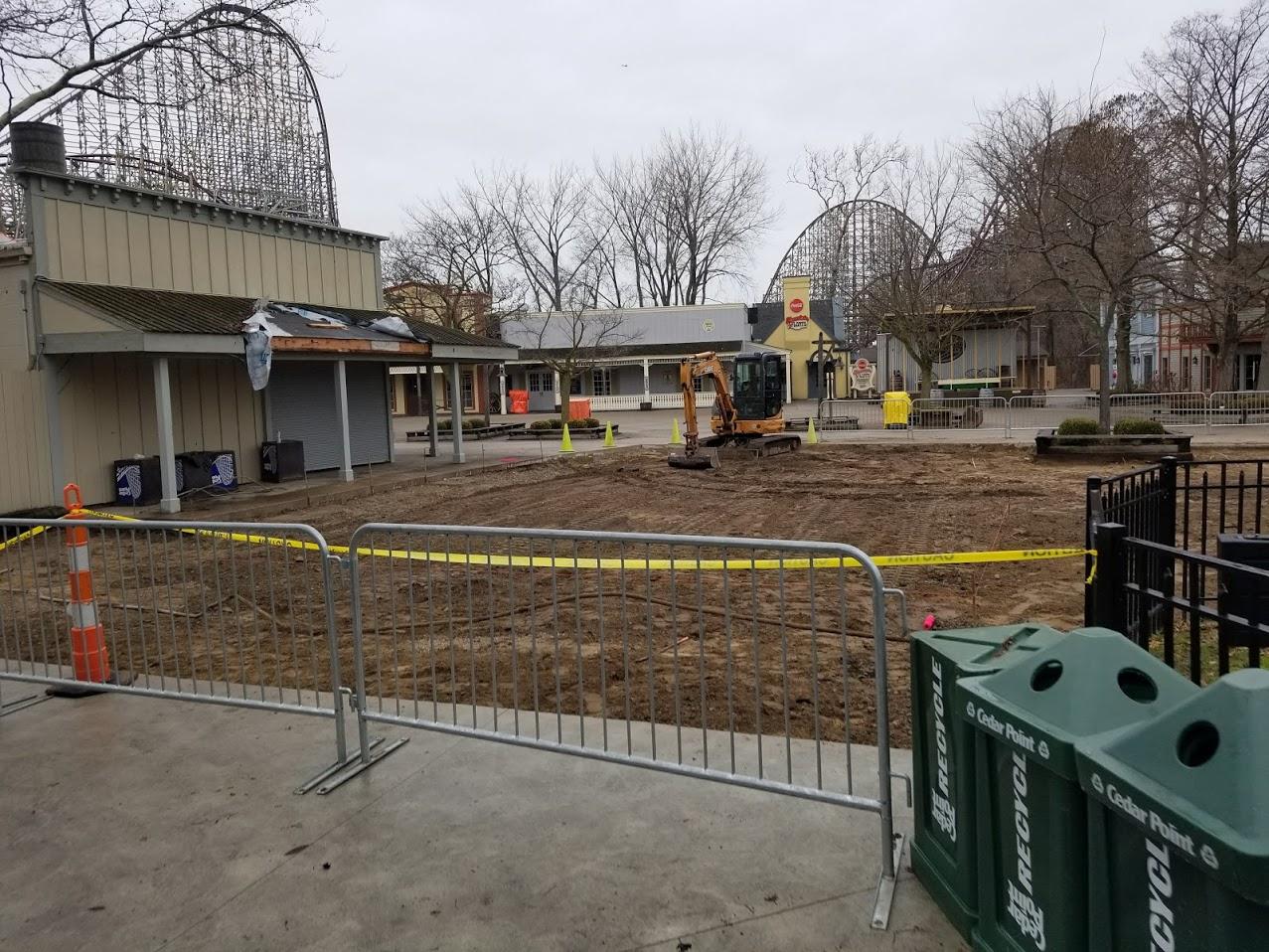 180224 Cedar Point WinterChillOut Roundup Stage