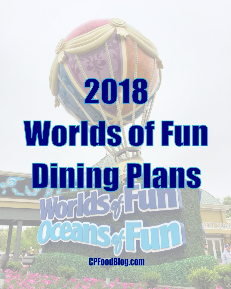 Nordic Chaser: Filling Your Plate With Cedar Fair