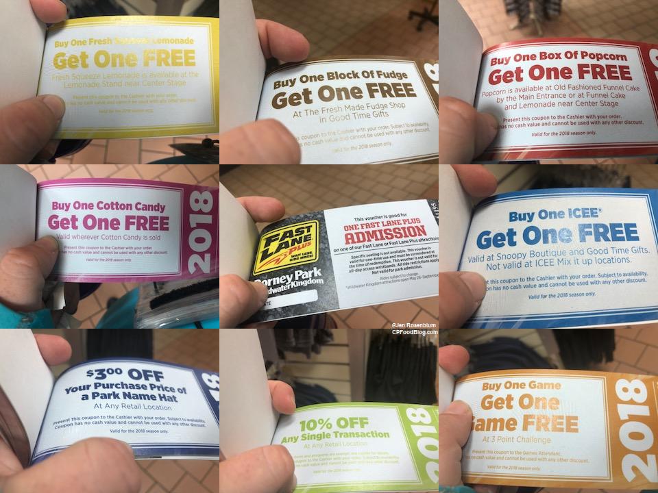 Dorney park coupons 2019