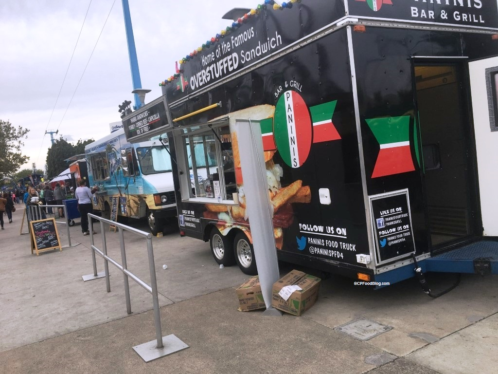 Food Truck Festival  Michigan