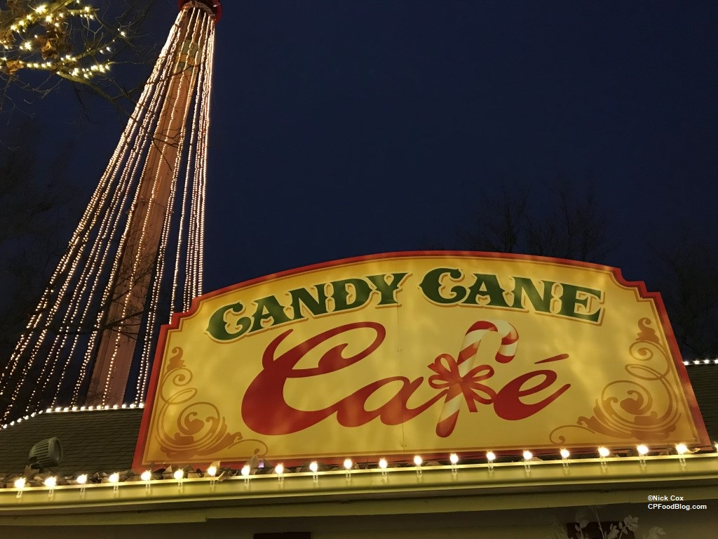 2018 Carowinds Winterfest Specialty Food Amp Beverage Cp