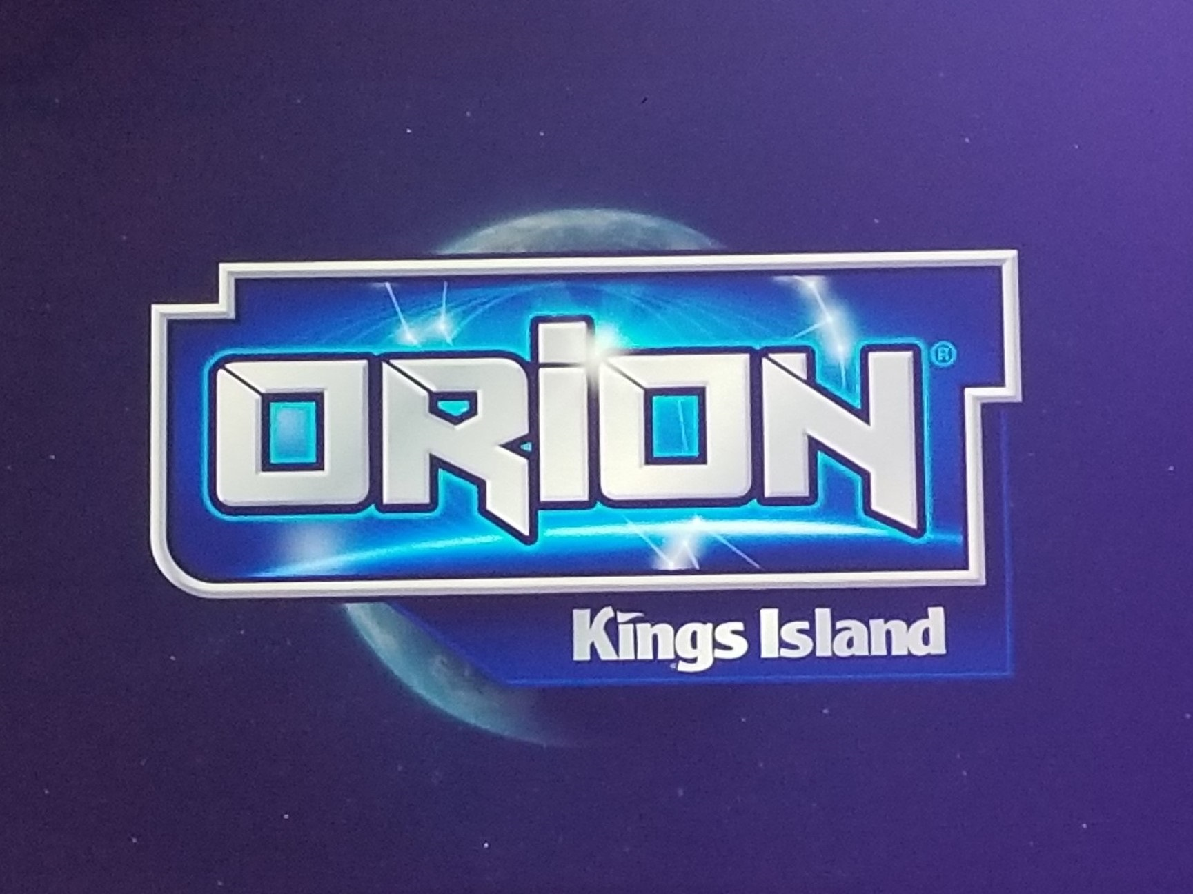 2020 Kings Island Orion Giga-Coaster - CP Food Blog